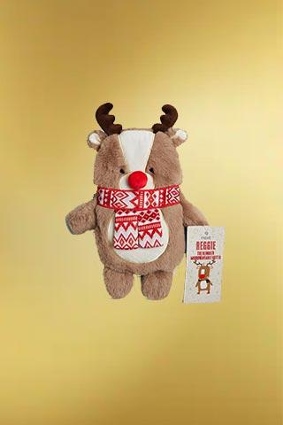Небольшие рождественские подарки